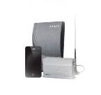 Transferência de alarmes e sistemas de segurança para telefones móveis
