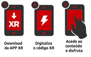 Download Aplicação para Smartphone