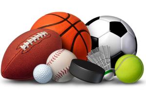 Artigos desportivos