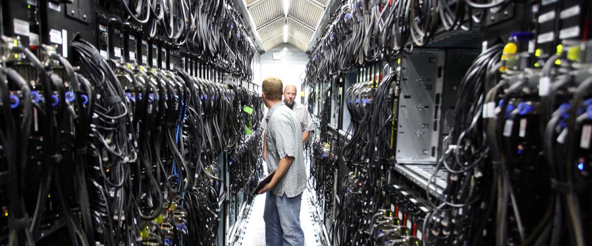 Peças de Reposição para Sistemas Electrónicos